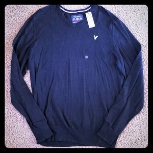 NWT American Eagle Athletic Fit Sweater